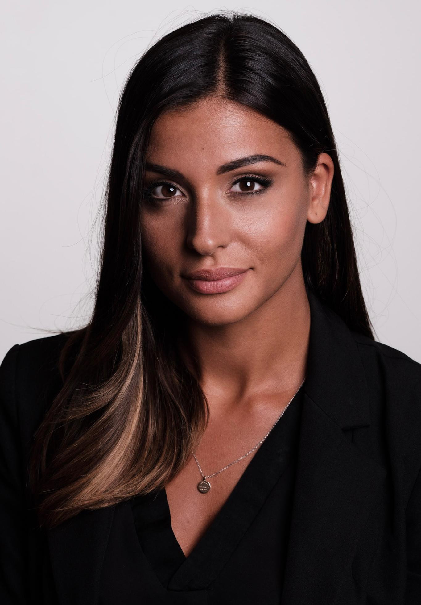 Giulia Perrone